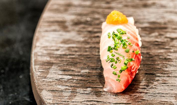 El mejor sushi de Madrid Kabuki Wellington
