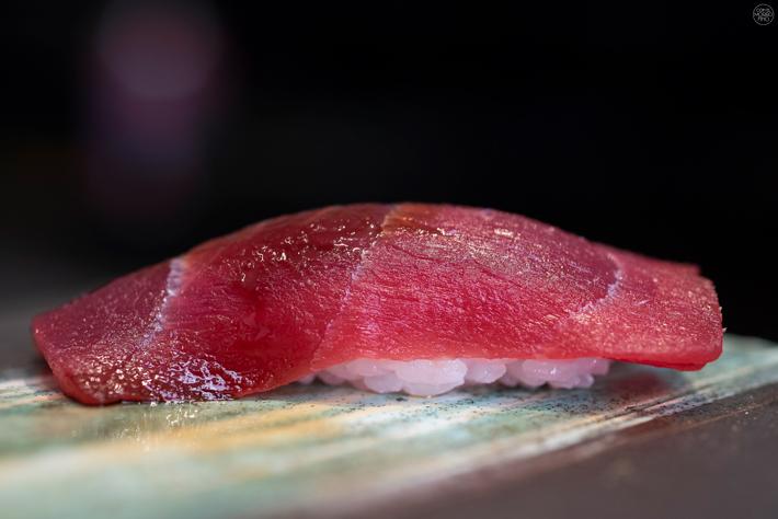 El mejor sushi de Madrid Kappo