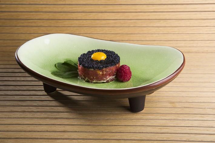 El mejor sushi de Madrid Restaurantes Soy