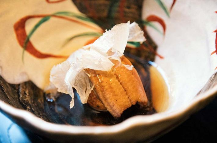 El mejor sushi de Madrid Txa-Tei