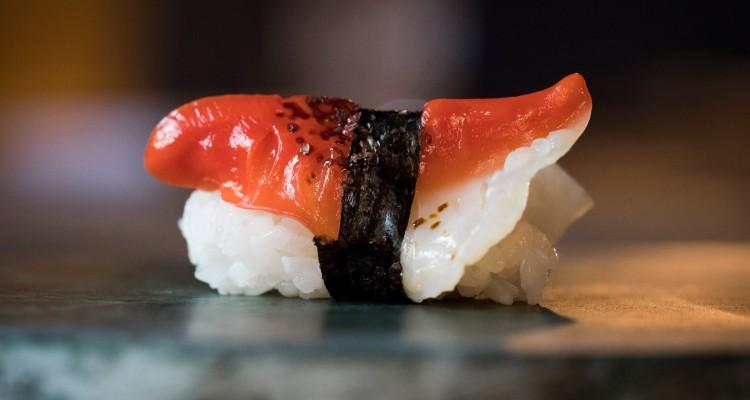 El mejor sushi de Madrid portada