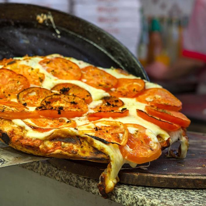 Las mejores pizzas del mundo Guerrin