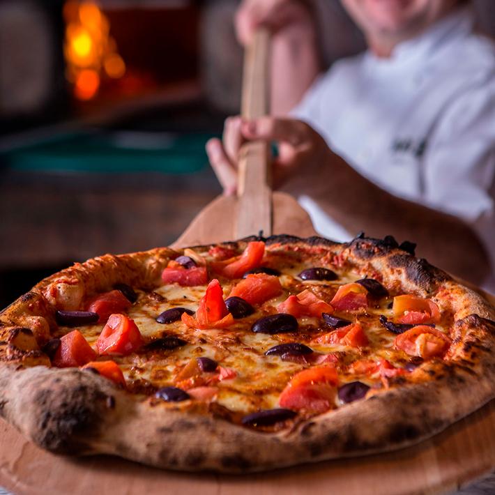 Las mejores pizzas del mundo braz pizzaria