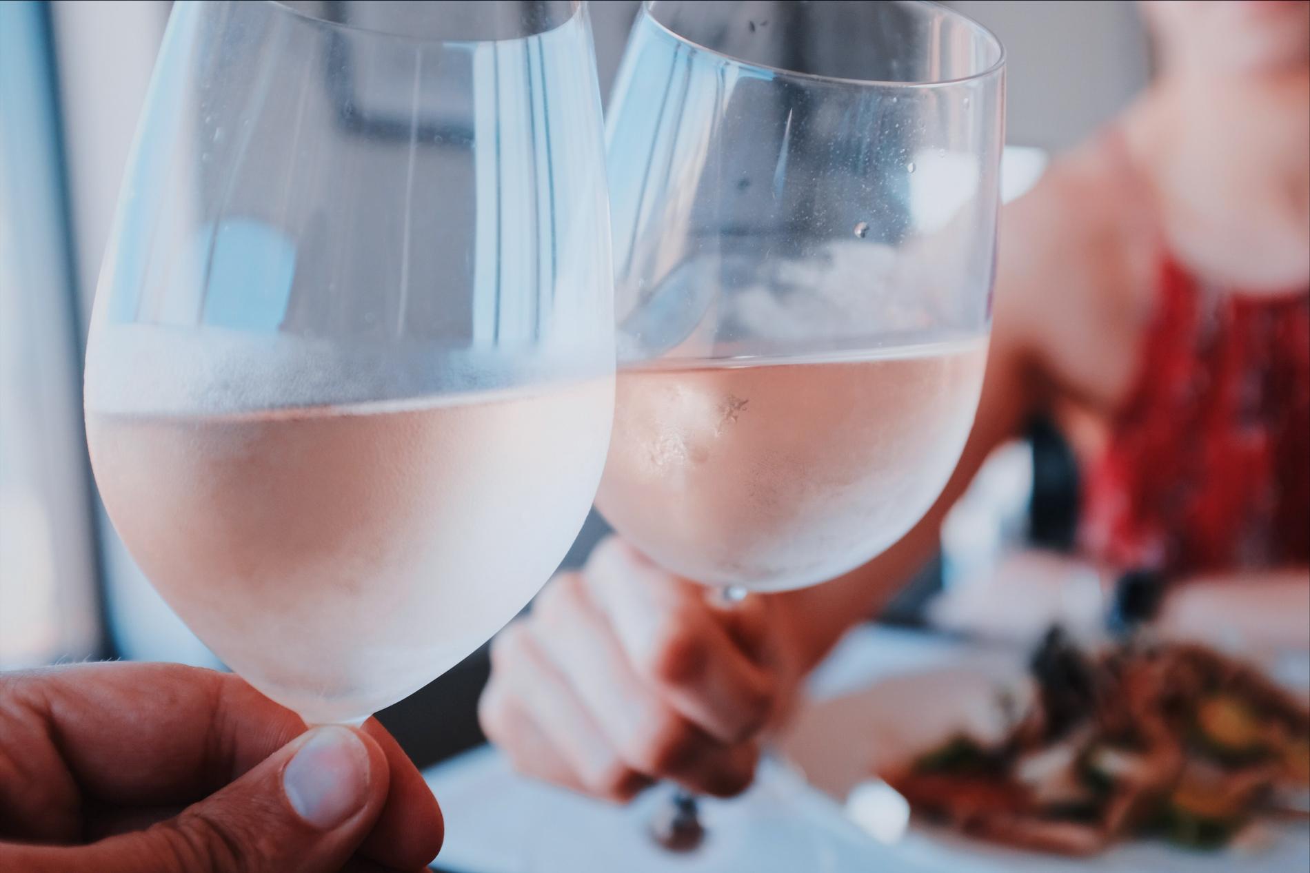 Todo al rosa, 8 vinos rosados que debes catar este verano