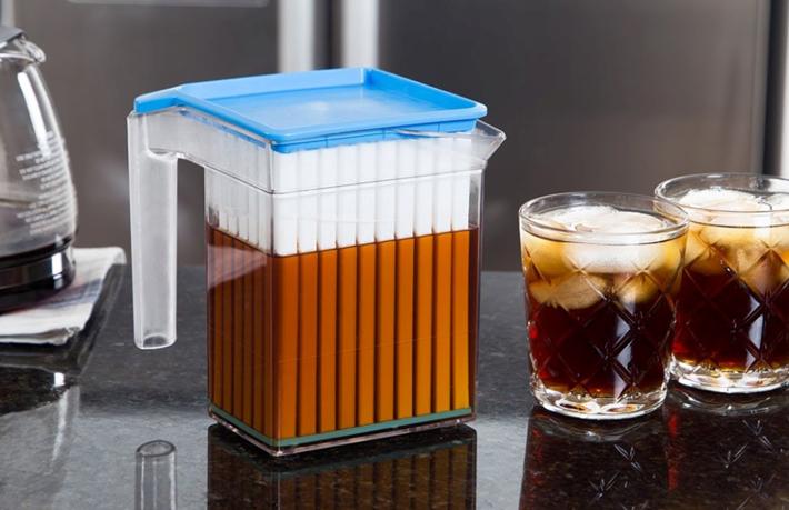 utensilios de cocina para el verano enfriador de bebidas