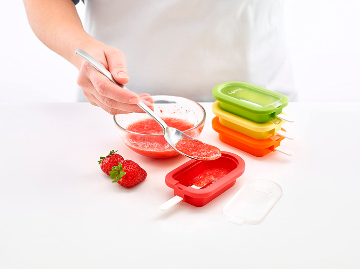 utensilios de cocina para el verano polos