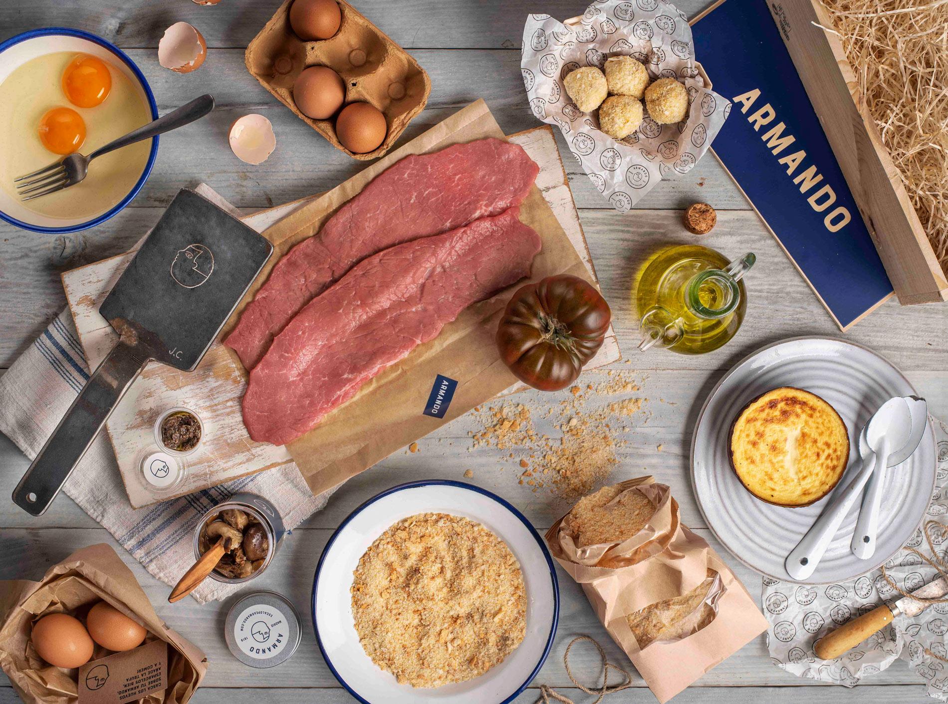 Agenda gastronómica de Madrid (del 26 noviembre al 2 diciembre)