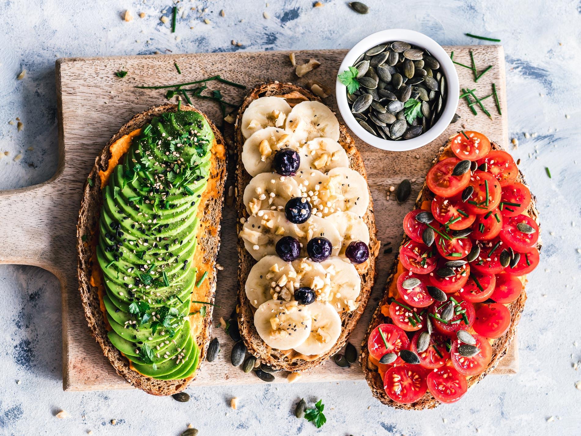 Los 5 mejores restaurantes veganos de Madrid