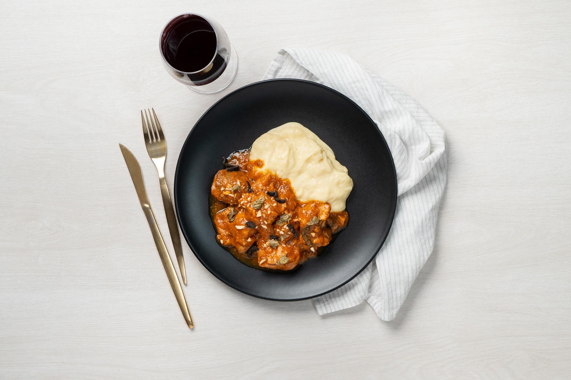 Agenda gastronómica de Madrid (del 24 al 30 diciembre)
