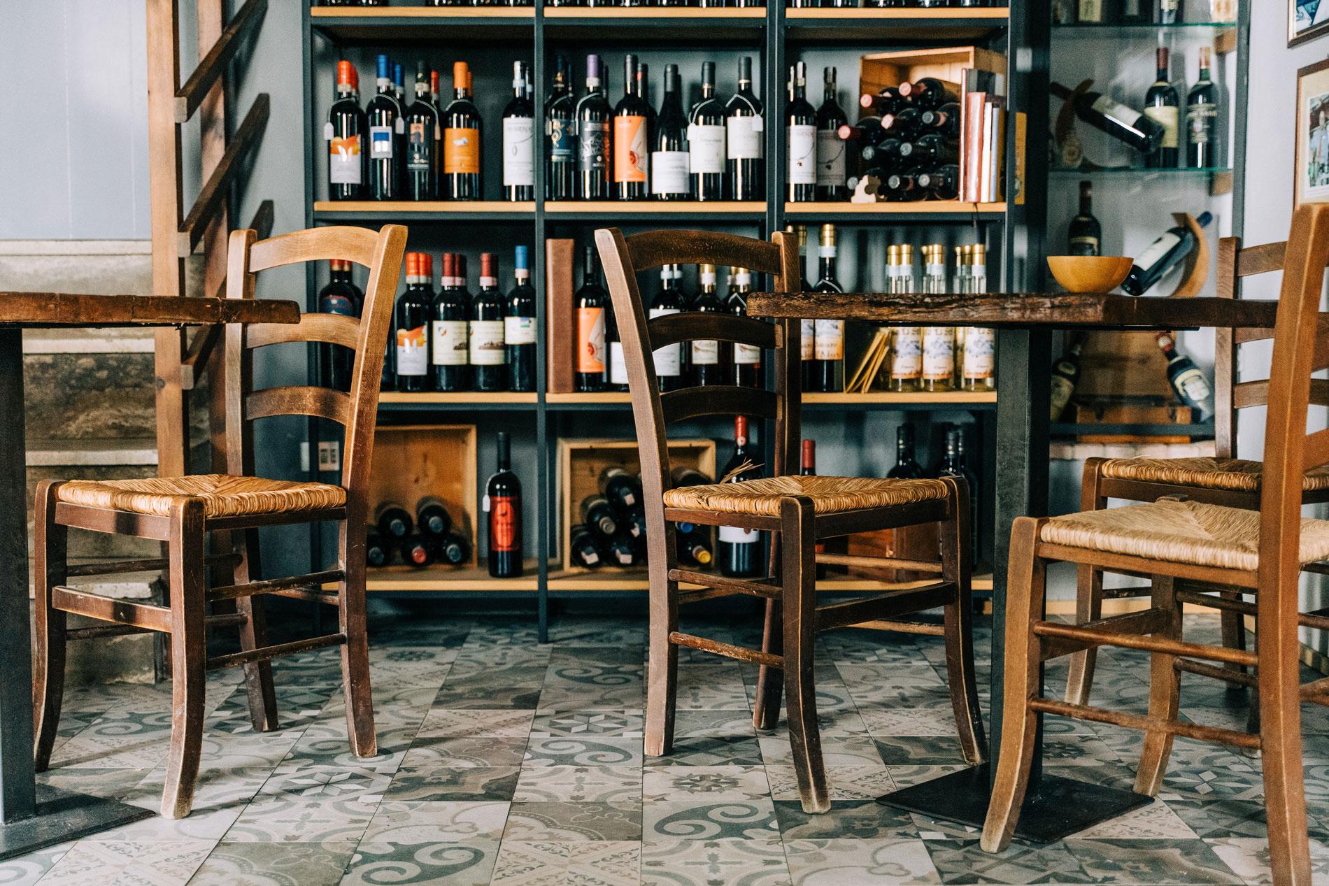 11 sitiazos para irse de vinos (naturales) en el centro de Madrid