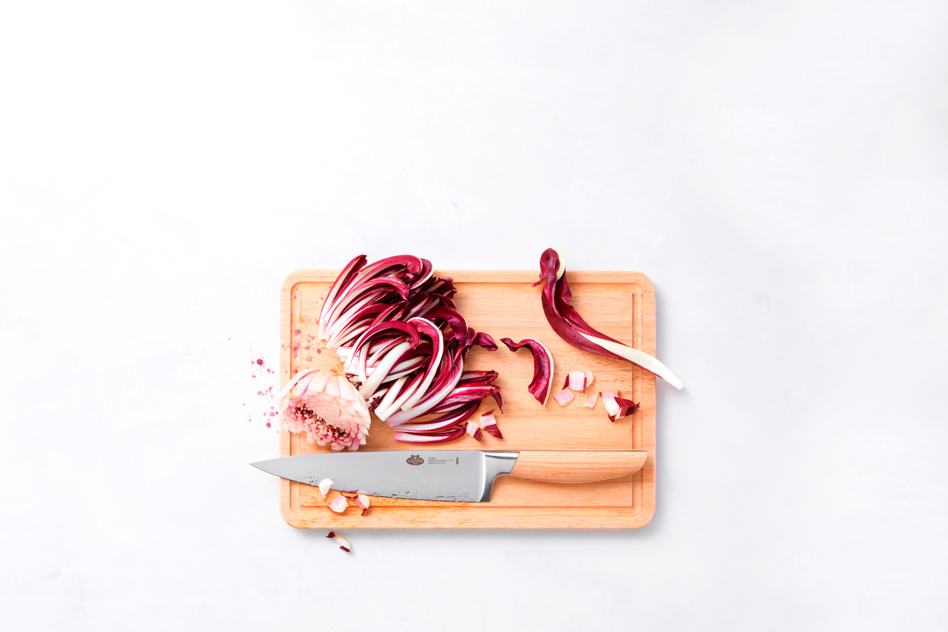 10 cuchillos de cocina (y dos kits) que vas a necesitar en la tuya