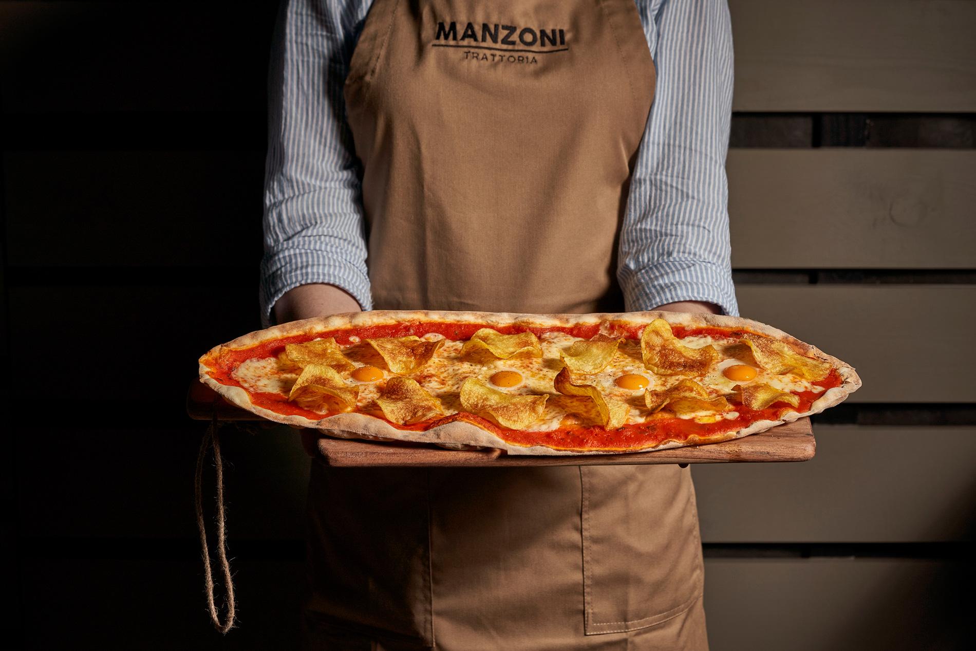 Agenda gastronómica de Madrid (del 25 al 31 marzo)