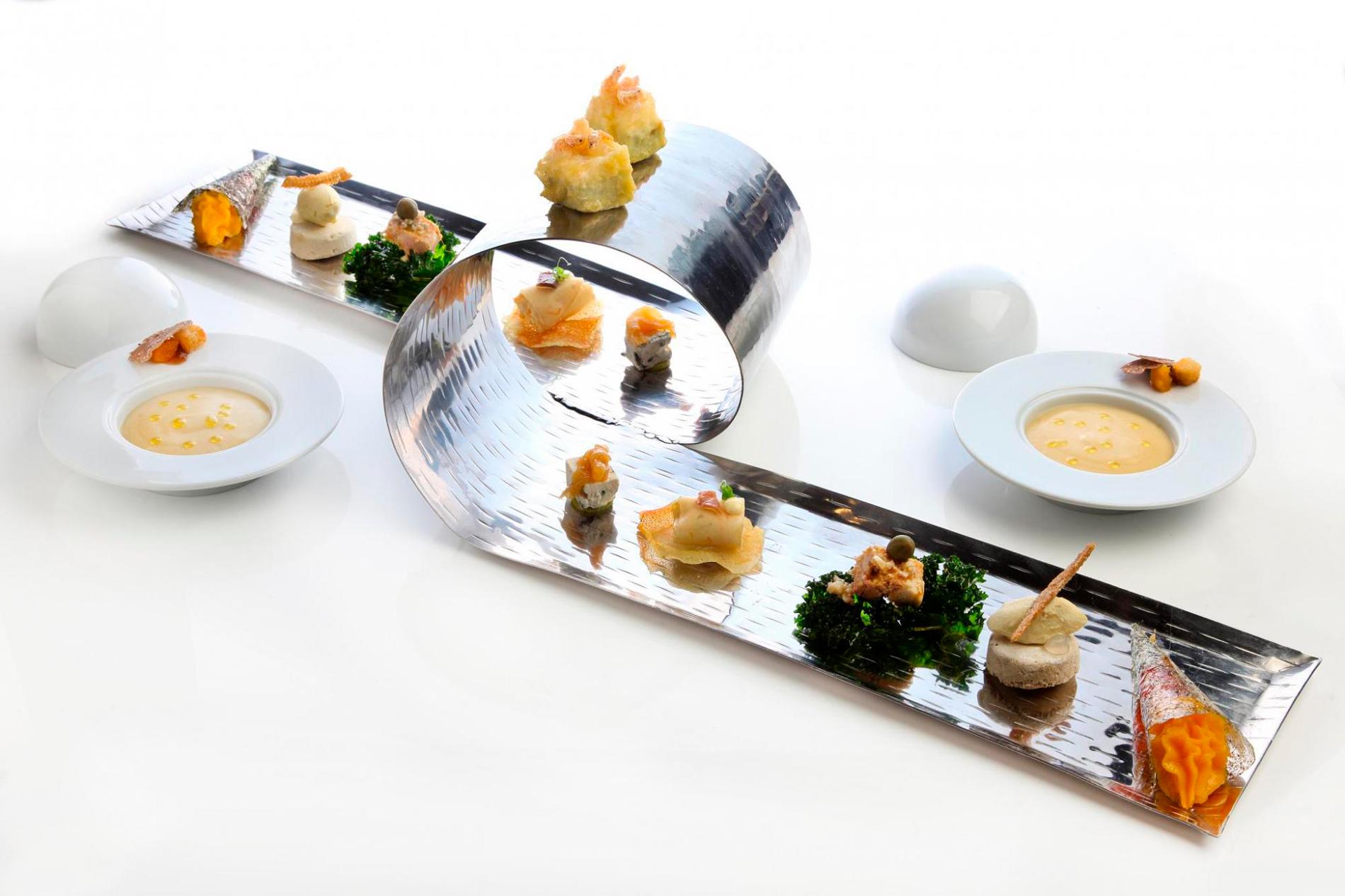 Agenda gastronómica de Madrid (del 8 al 14 de abril)