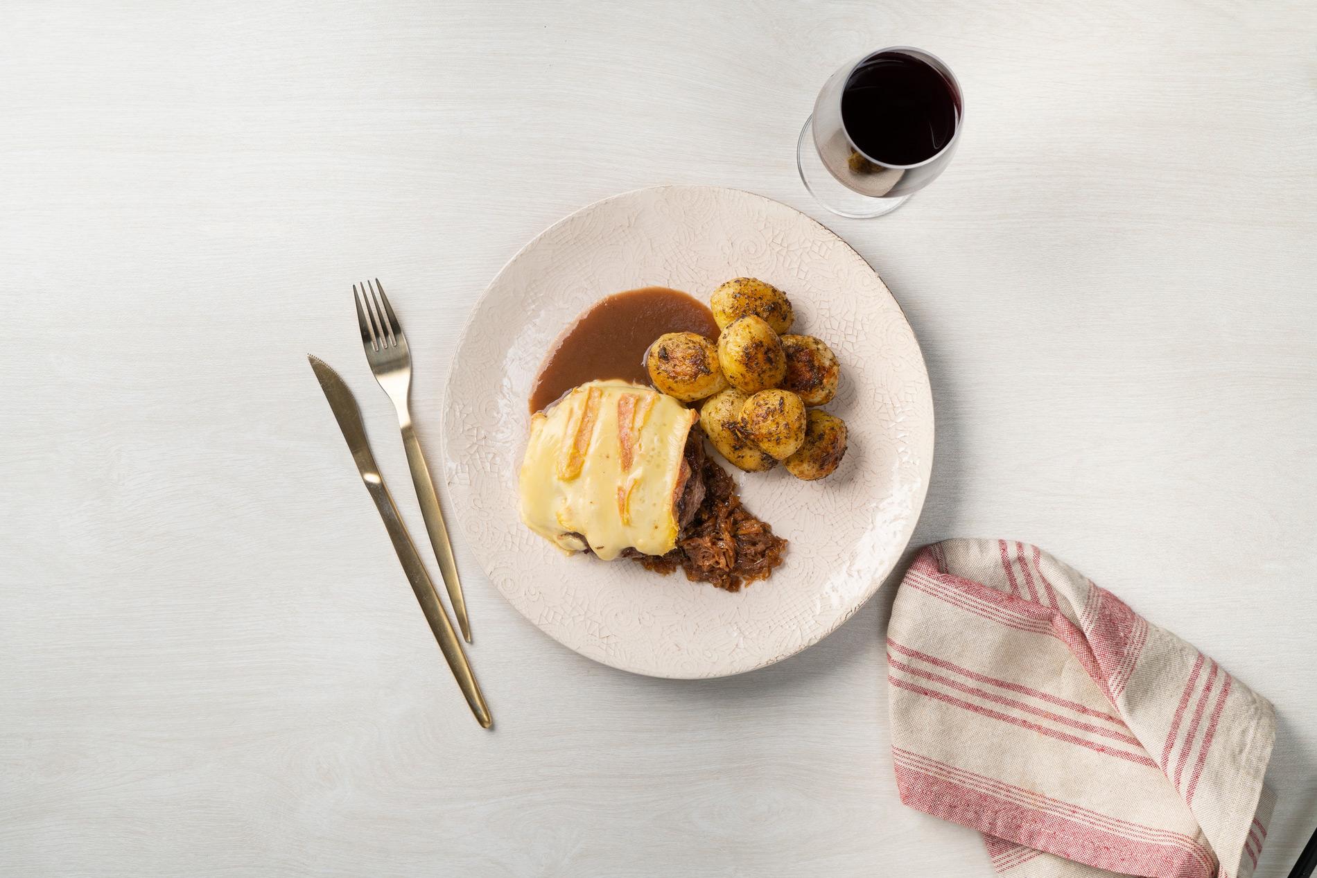 Agenda gastronómica de Madrid (del 22 al 28 de abril)