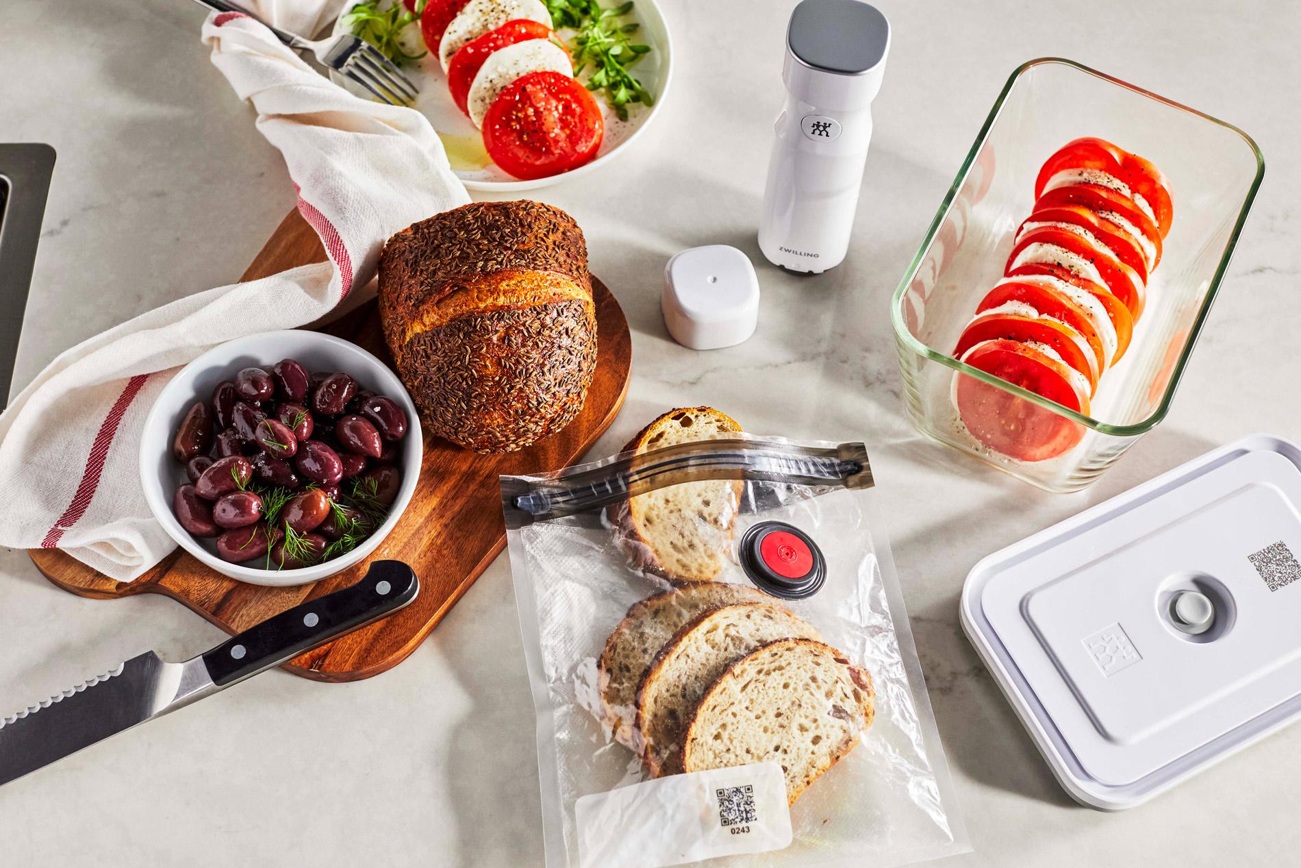 Cómo conservar mejor los alimentos y alargar así la vida de tu comida