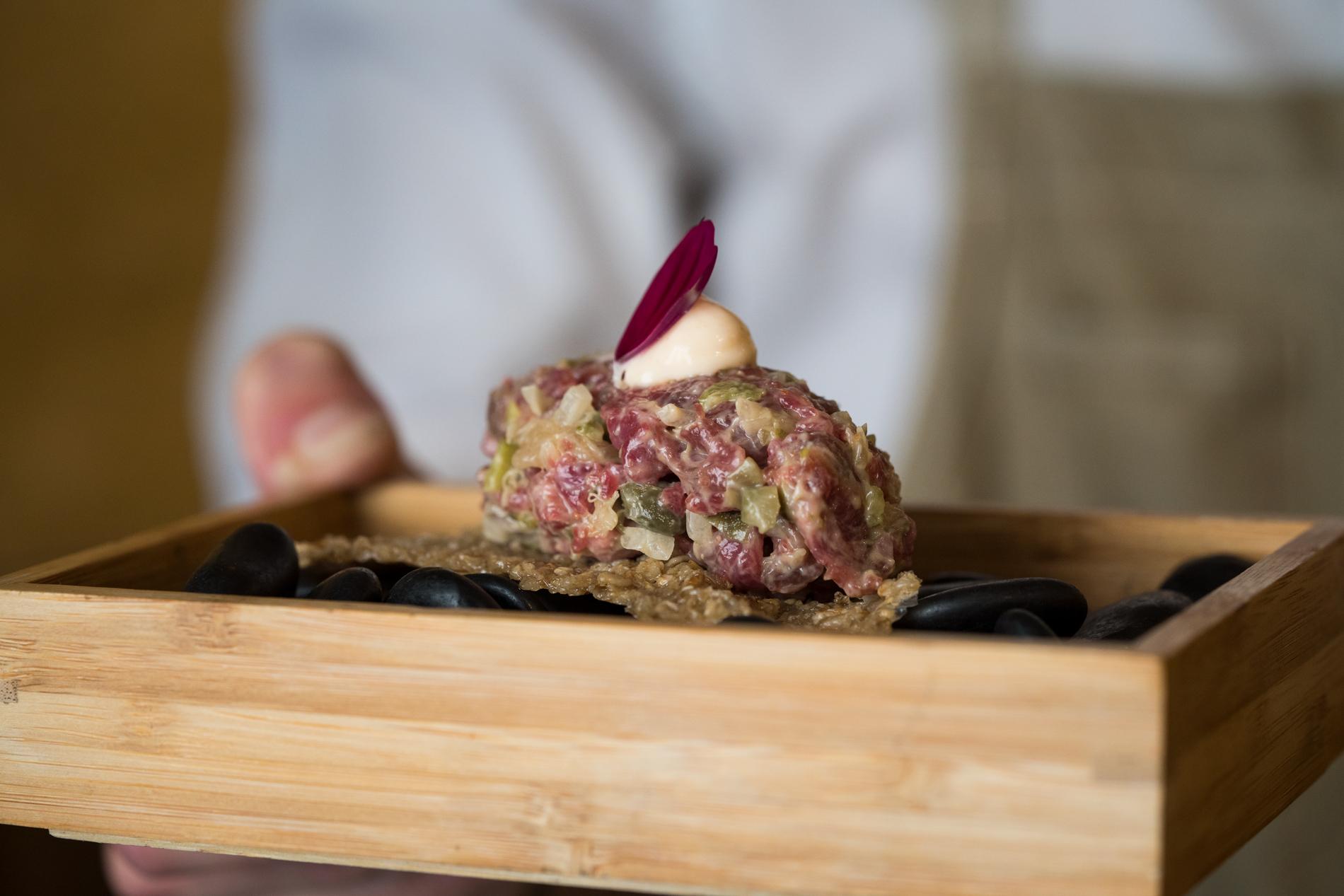 Dónde comer los 10 mejores Steak Tartar de Madrid
