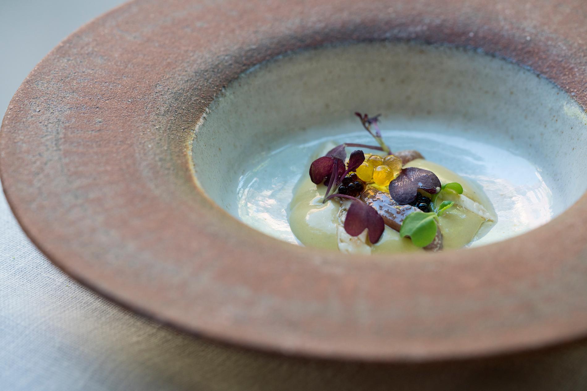 Mentica Gastronómico, homenaje a La Rioja en forma de menú degustación