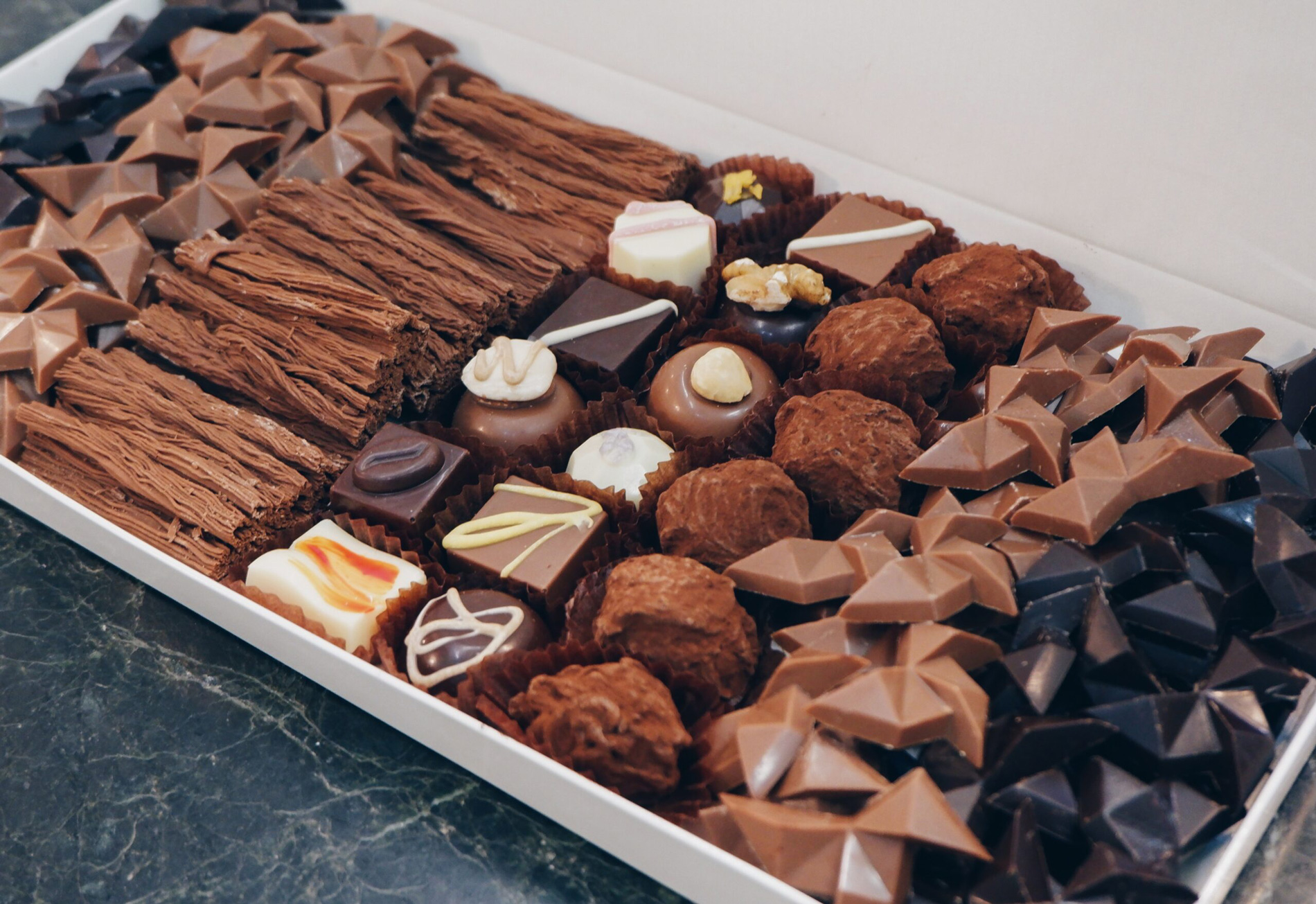 Donde comer chocolate en Madrid, 10 destinos imprescindibles