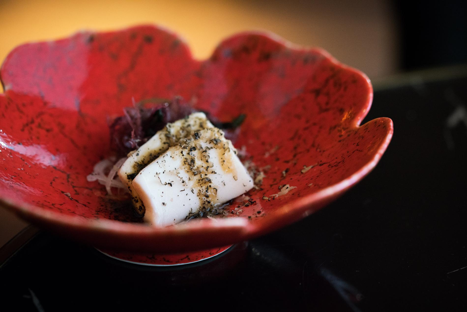 Sushi Bar Tottori, genuino sabor a Japón en Lagasca